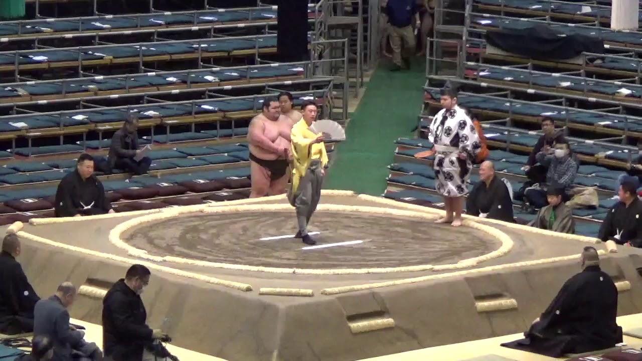 初心者のための番付講座 大相撲....