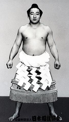49 代 横綱 第49代横綱栃ノ海の花田茂広さん死去 82歳